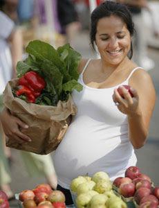 Solusi Sehat Untuk Nutrisi Program Kehamilan