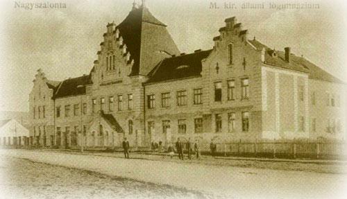 Colegiul Arany Janos s-ar putea numi Colegiul Regele Mihai.