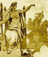Goddess Gn Image