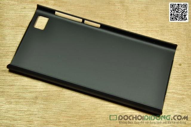 Ốp lưng Xiaomi MI3 Nillkin vân sần