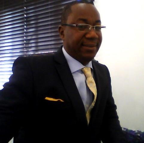 Gerald Ibe Photo 7