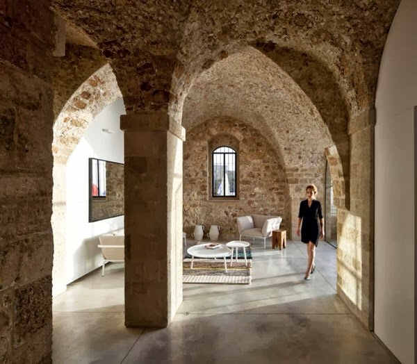 Stonecastle Apartments: Peppermags: Interior