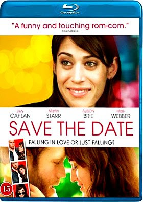 Save the Date BRRip XviD