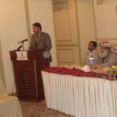 Dr.Ashfaq Ahmad Khan