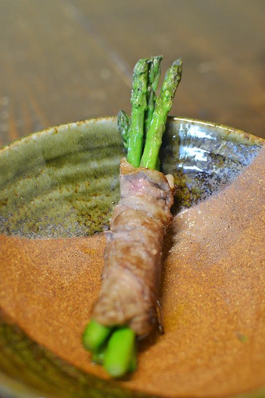 シンプルですが素材がいいので、調味料は、塩と小豆島のイズライフさんのオリーブオイルだけで充分。