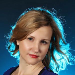 Ольга Сучилкина