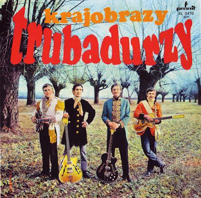 Trubadurzy ~ 1968 ~ Krajobrazy