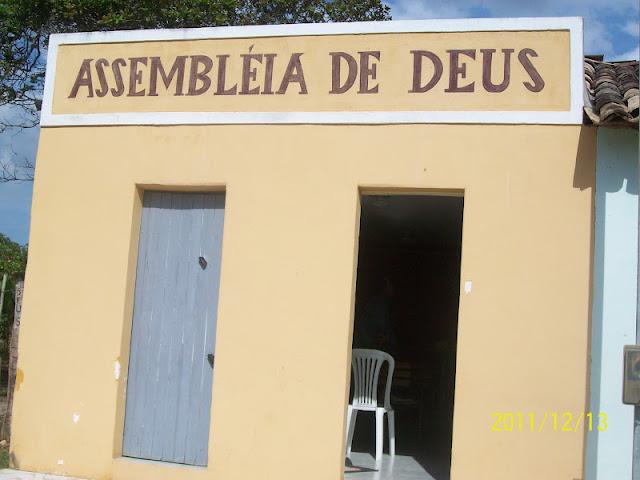 Congregação Lagoinha