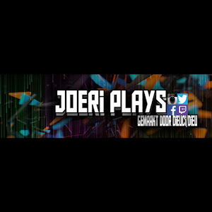 Who is Joeri Plays?