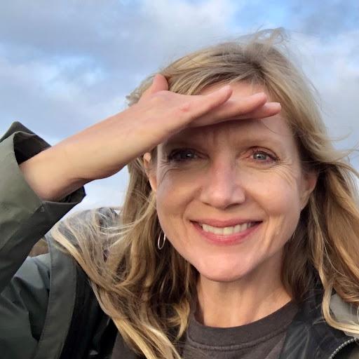 Ingrid Åshammar