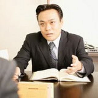 小濱 久裕 氏