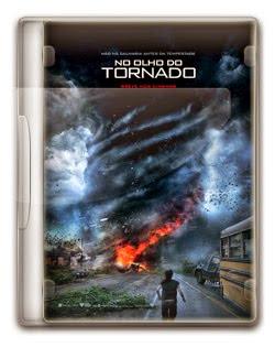 No Olho do Tornado – BDRip AVI Dual Áudio + RMVB Dublado