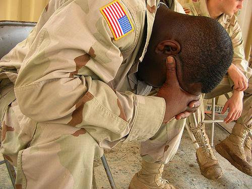 Male Veterans With Traditional Masculinity Values Exhibit Negative Health Behaviors