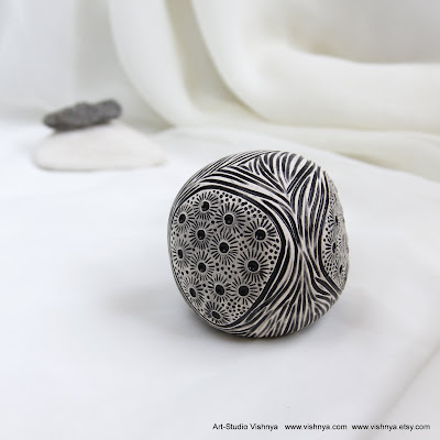 Интерьерная скульптура. Яйца Драконов - авторская керамика Элли Вишневской
