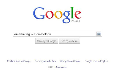 E-marketing w stomatologii