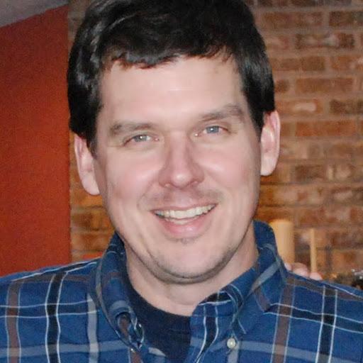 Roger Nicholas