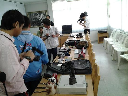 Min Buri Police Station, Min Buri, จังหวัด กรุงเทพมหานคร Thailand