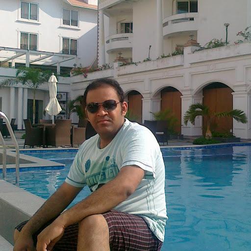 Ankur Seth