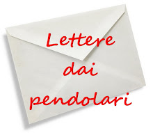 Lettere dai pendolari