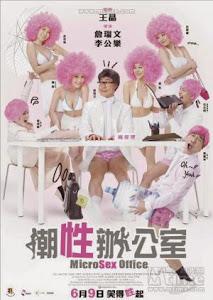 Chuyện Tình Công Sở - Microsex Office poster