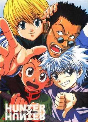 Download – Hunter x Hunter – Episódio 79 – HDTV Legendado