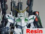 Earth Federation Forces (EFF) RX-0 Full Armor Unicorn Gundam