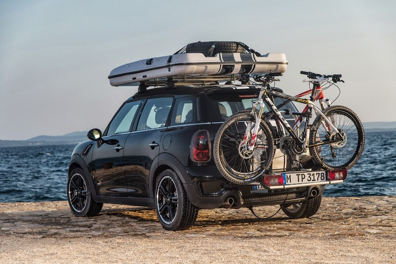... it to the top of a Mini; the tent can be mounted to any Mini model and wouldnu0027t take much effort to produce and sell as an accessory at a dealership. : mini cooper roof top tent - memphite.com