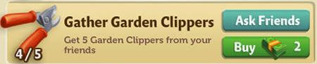 farmville 2 cheats codes for garden clippers