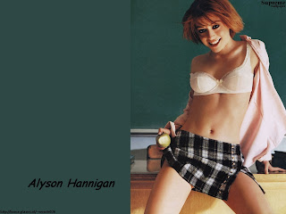 Images for Alyson Hannigan
