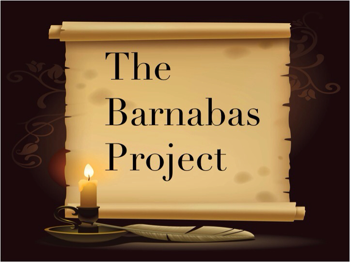 barnabas project Please join comfort project 360's mission to enhance the patient experience at saint barnabas medical center's cancer centers to learn more about comfort project 360 programs or services or to make a donation, please contact beth rosenthal at 9733224604 or bethrosenthal@rwjbhorg.