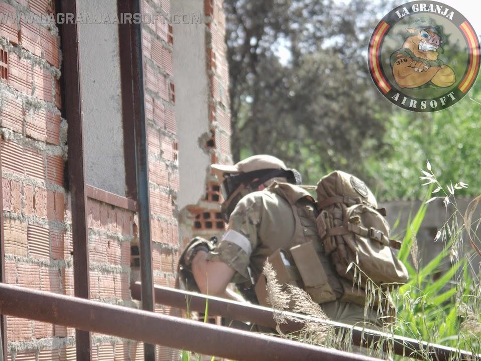 """FOTOS DE """"INCURSIÓN HALO"""". 10-05-15 PICT0194"""