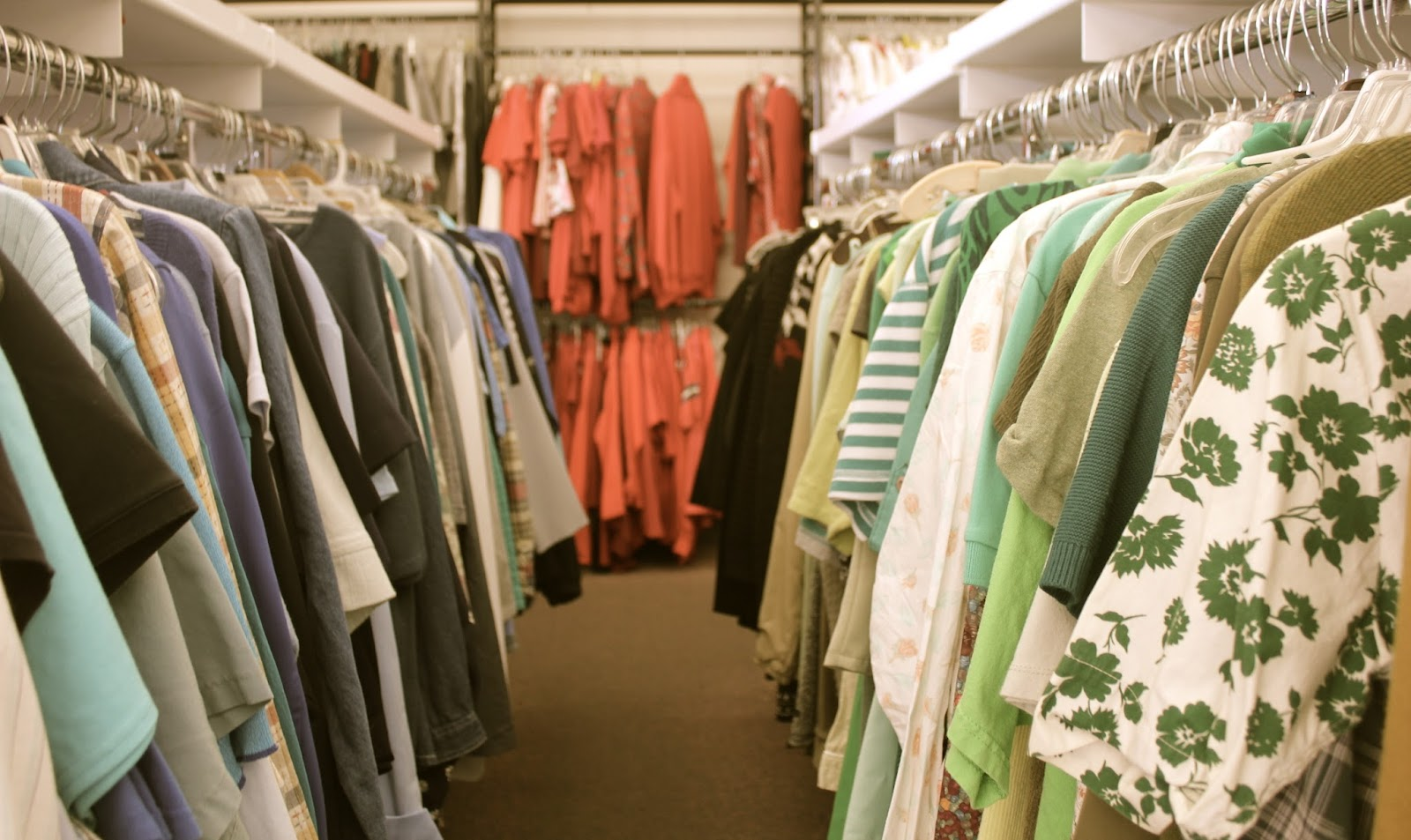 Menifee Community Cupboard Thrift Store Full Of Vintage