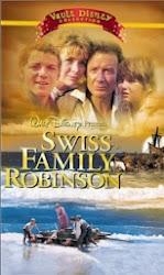 Swiss Family Robinson - Gia đình robinson trên hoang đảo