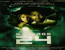 فيلم Storage 24