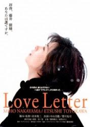 Love Letter - Những bức thư tình