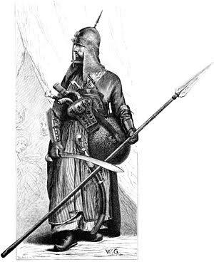 tentara mamluk
