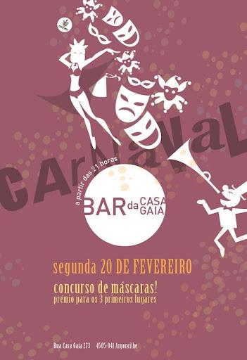 Carnaval 2012 - Casa da Gaia