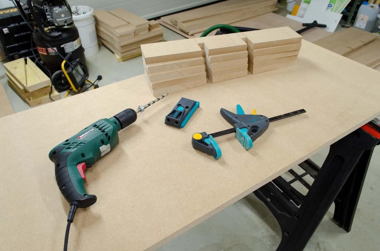 Table d'assemblage + porte systainer DIY [Terminé] - Page 2 _DSC2136