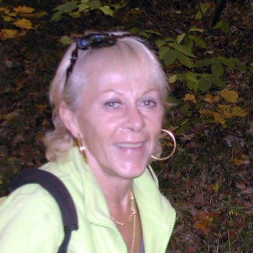 Nicole Debourg