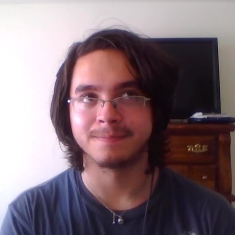 Joshua Renaud