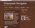 Aperçu Watermark Navigator