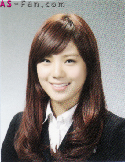 Nana After School Pre Debut | www.pixshark.com - Images ...