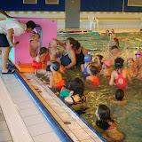 Halloween à la piscine à Dompierre sur Besbre