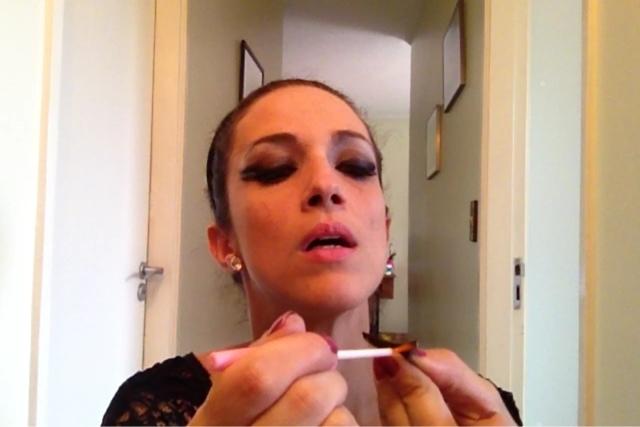 ballet make up
