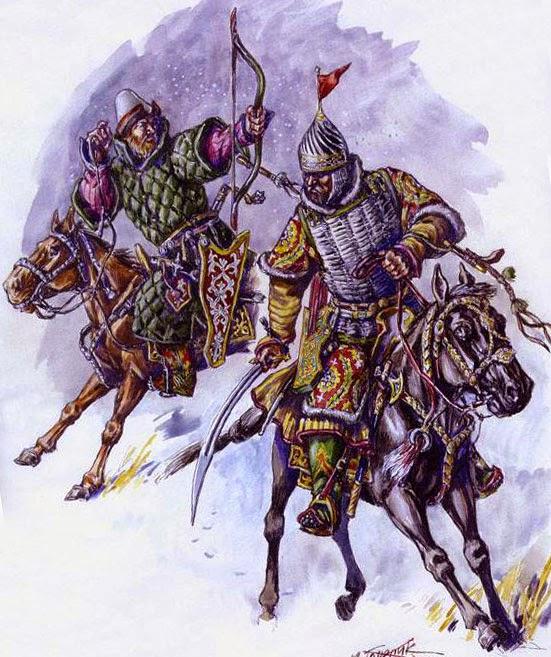 Боевые эпизоды сражения за Опочку