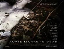 مشاهدة فيلم Jamie Marks Is Dead مترجم اون لاين