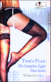 Cherish Desire Singles: Tom's Plan (The Complete Eight Part Series), Max, erotica
