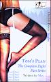 Cherish Desire Singles: Tom's Plan (The Complete Eight Part Series), Max, erotica