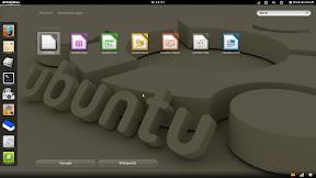GNOME3 - Anwendungsstarter nach Suche