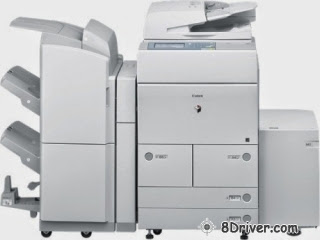 Download Canon iR5065 Printers Driver and launch